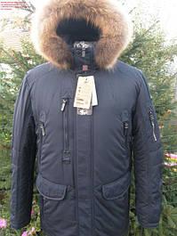 Зимние мужские Польские куртки аляска
