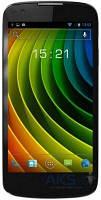 Дисплей (экран) для телефона Fly IQ4413 Quad + Touchscreen
