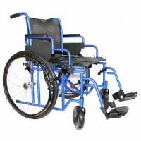 Инвалидная коляска усиленная OSD Millenium heavy duty 50 (Италия)
