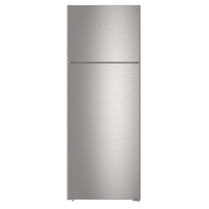 Холодильник с морозильной камерой Liebherr CTNef 5215