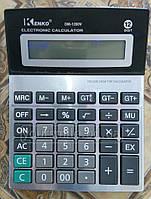 Калькулятор Kenko dm-1200v