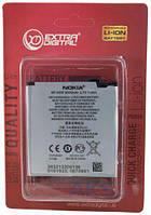 Аккумулятор Nokia Lumia 920 / BP-4GW / BMN6404 (2000 mAh) ExtraDigital