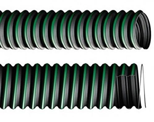 Шланг резиновый Vulcano TPR A 152 мм (жидкости, газы, химия, вода)