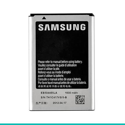 Оригинальный аккумулятор Samsung LC11, фото 2