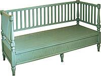 """Кровать-диван в стиле прованс коллекции """"Марсель"""", фото 1"""