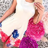 Женское летнее платье DB-3908