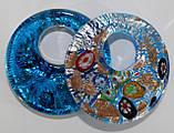 Муранское стекло (голубой), фото 2