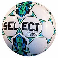 Футбольный мяч Select Brillant Super