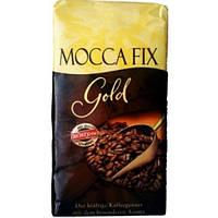 Кофе молотый Mocca Fix Gold 500г 75/25