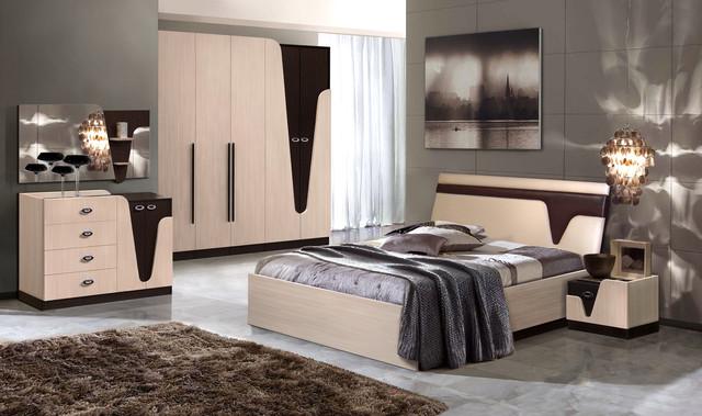 Модульная спальня Арья