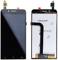 Дисплей (экран) для телефона Asus ZenFone Go ZC500TG + Touchscreen Original