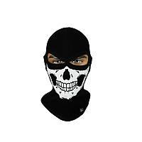 Балаклава череп, маска подшлемник Radical Skull S4 (Польша) r3134