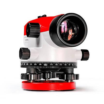Оптичний нівелір INTERTOOL МТ-3010, фото 2