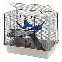 Ferplast FURET Клетка для крыс, с открывающейся крышей