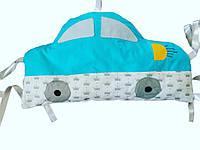Подушка-машинка