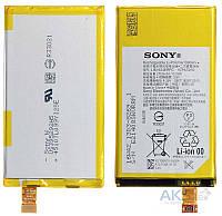 Аккумулятор Sony F5321 Xperia X Compact / LIS1634ERPC (2700 mAh) Original