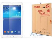 Защитное стекло Tempered Glass Samsung T110 Galaxy Tab 3 7.0, T111 Galaxy Tab 3 7.0