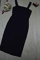 Сарафан джинсовый на широких бретелях Турция, фото 1