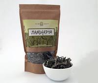 Ламинария - морская капуста. Полезные свойства.