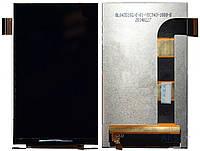 Дисплей (экран) для телефона Gigabyte GSmart GS202+ 39 Pin Original
