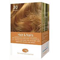 Капсулы для волос и ногтей