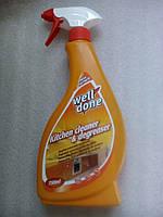 Универсальный очиститель well done для кухни УЦЕНКА!