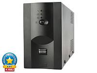 Источники бесперебойного питания (ИБП) Power Cube 650V (UPS-PC-652A)