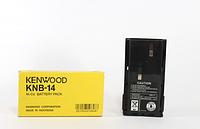 Аккумулятор Kenwood KNB-14 на Kenwood TK-3107 1500 mAh