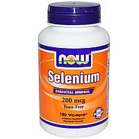 Now Foods,  холин и инозит, 500 мг, 100 капсул