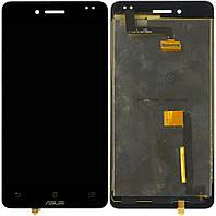 Дисплей (экран) для телефона Asus PadFone 3 Infinity A80 + Touchscreen