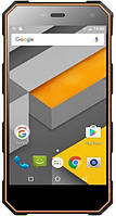 Смартфон Sigma mobile X-treame PQ24 black-orange.