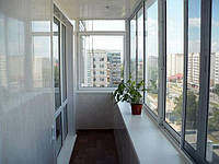 С какими проблемами можно столкнуть при остеклении балкона? (интересные статьи)