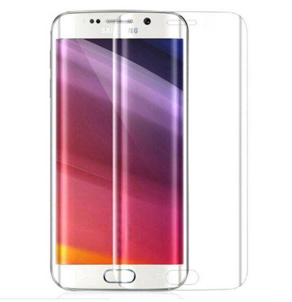 3D защитное стекло для Samsung Galaxy S7 Edge (G935F) - Clear