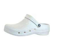 Сабо литые белые, женские (ЭВА) м. 345W, фото 1