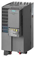 Преобразователь частоты Siemens SINAMICS G120C 6SL3210-1KE23-2UF1