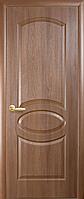 Двери межкомнатные Новый Стиль, ФОРТИС, модель Овал, глухое termopack
