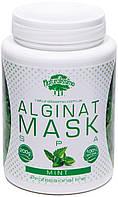 Альгинатная маска с мятой, 200 г