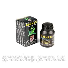 Гель для клонирования растений Clonex Gel