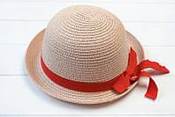Шляпа современного дизайна