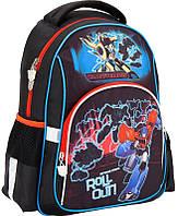 Рюкзак школьный ортопедический KITE Transformers TF17-513S