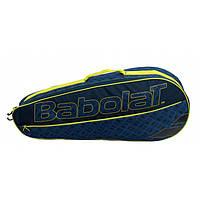 Чехол для теннисных ракеток Babolat R Holder Essential Х3 Сlub