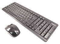 Клавиатура и мышь Havit HV 553GCM беспроводной комплект