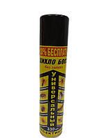 Универсальный аэрозоль Дихло босс от всех видов насекомых без запаха