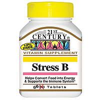 21st Century, Стресс B, 66 таблеток