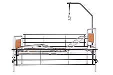 Поручни откидные для кровати OSD-98V, фото 3