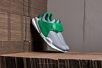 "Nike Sock Dart ""Light Grey Green"""
