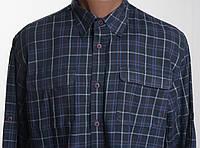 Rohan Cabin Shirt рубашка д/р треккинг хайкинг casual размер L ПОГ 58 см б/у остояние хорошее