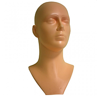 Голова манекен для шапок