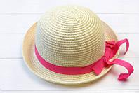 Оригинальная детская шляпа