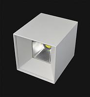 Потолочный накладной LED 14W,  светильник ML Berling-14